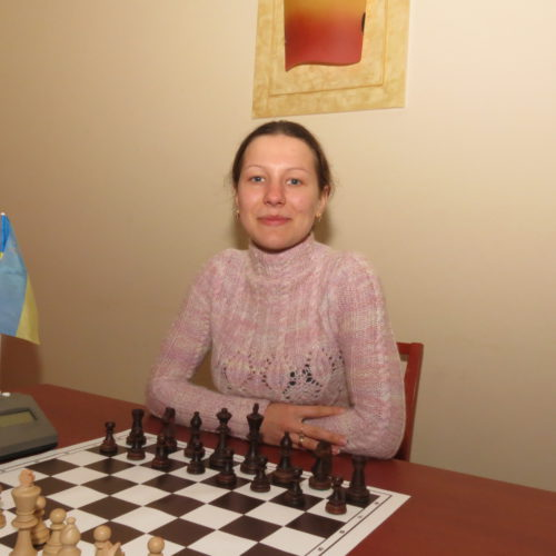Closed IM tournament in Gorodok (Ukraine-16.02.2013)