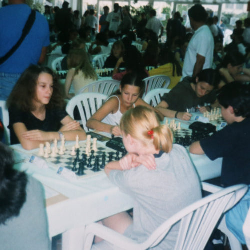World Championship-the 7-th place (Oropesa del Mar,Spain,2001)