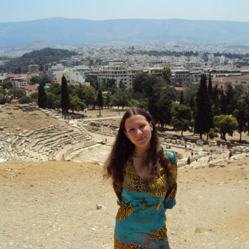 Athens (Greece-2011)
