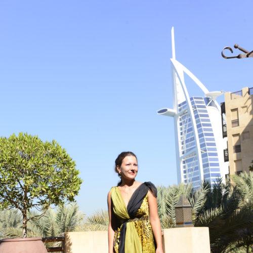 Burj Al Arab 2015