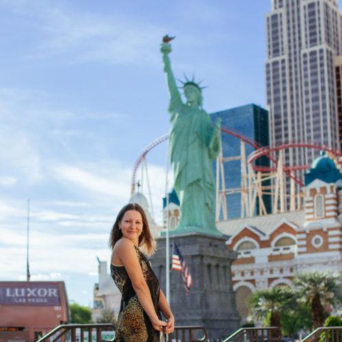 Las-Vegas 2015