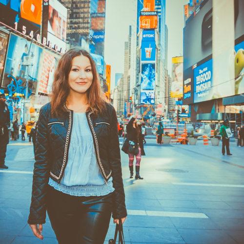New-York 2015